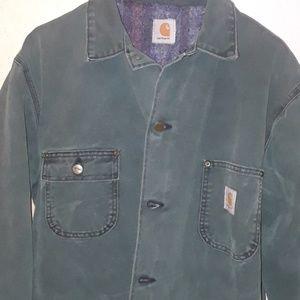 Unisex Carhartt Jacket. Size XL